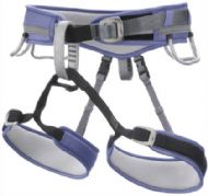 Black Diamond Primrose AL Womens Rock Climbing Harness